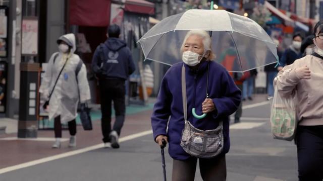 后继无人,日本老龄化问题转机在何处?