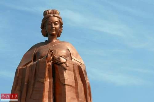 母爱的诗,中国历史上最伟大的五位母亲,孟母也懂得胎教,陶母送子三土