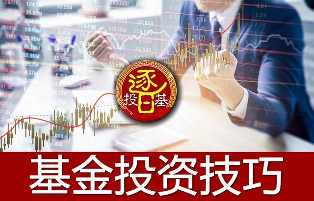 股票投资入门,新人买基金最全攻略,基金投资入门基础知识和技巧,干货记得收藏
