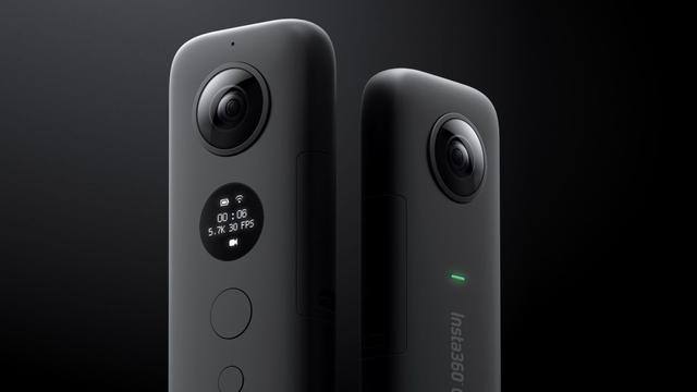 vr哪款,2020最佳360相机:这10款相机可以捕捉到一切