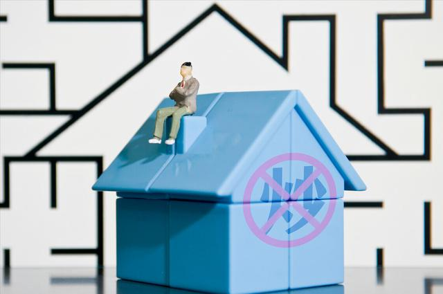 国家再为房地产定调,未来5年楼市格局已明朗,买房与否有答案了