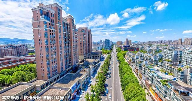 宁波房产,宁波楼市现状:在东部新城怎么买房?可以看看这几个小区