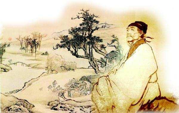 """写杜甫的诗,杜甫很著名的一首诗,被评为""""七律鼻祖"""",短短4句恢宏而悲壮"""