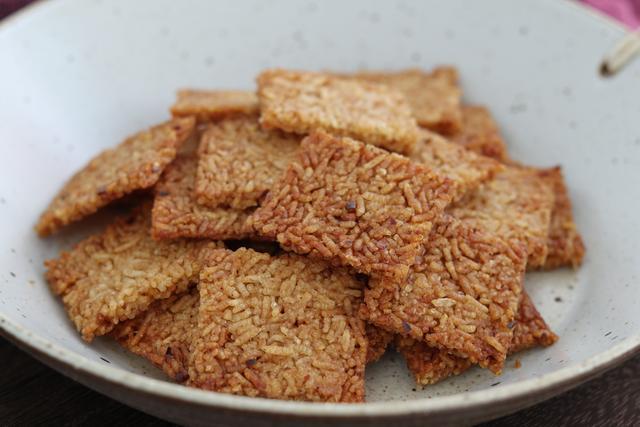 大米美食,面粉没了,开始霍霍大米了!全网最火的3种新吃法,大人小孩都爱