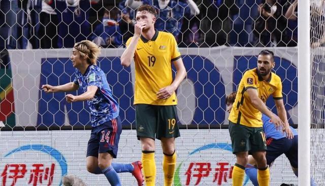 12强赛最新战况:日本绝杀国足惜败,只剩1队保持全胜+3队不败 全球新闻风头榜 第1张
