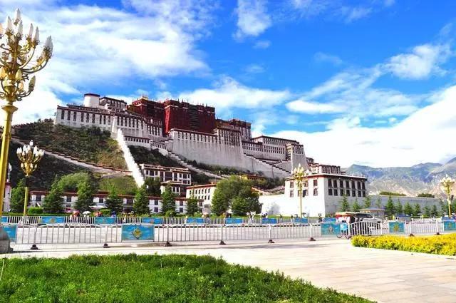 西藏景点,西藏的这些地方,全去过才算完整