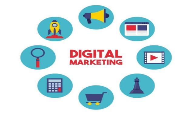 营销应用,合理创新和改进投放策略,在数字营销应用中更具创意