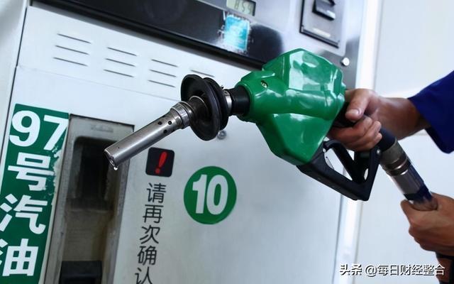 国际原油价格强悍增涨至三月中下旬至今最大价格