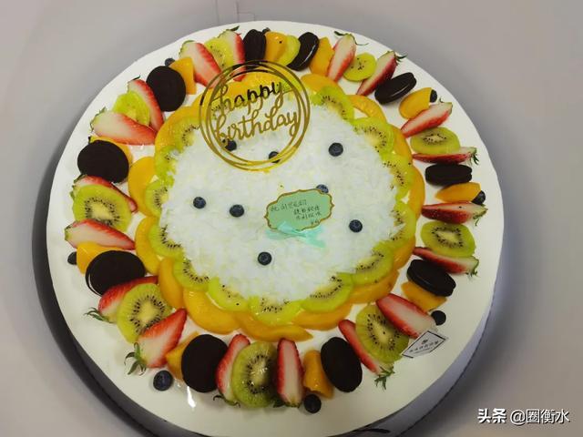 同学生日祝福语,高二B部温馨甜蜜的生日班会