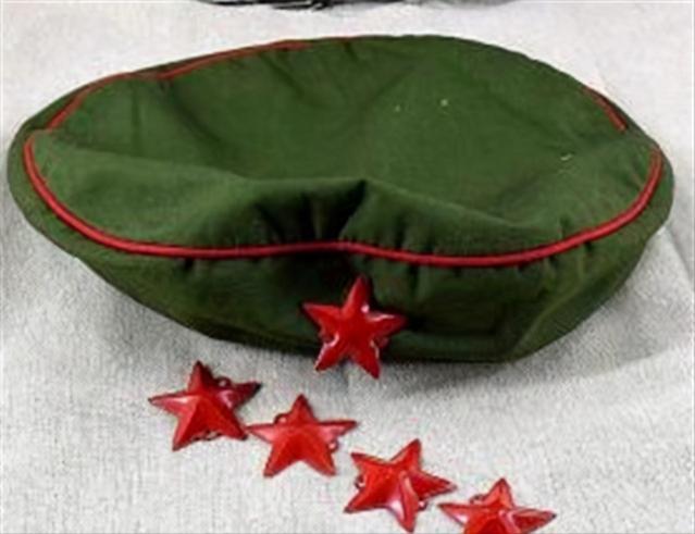 五星红旗的意义,五角星被多国广泛使用,是现代军队的象征标记,究竟有什么深意呢