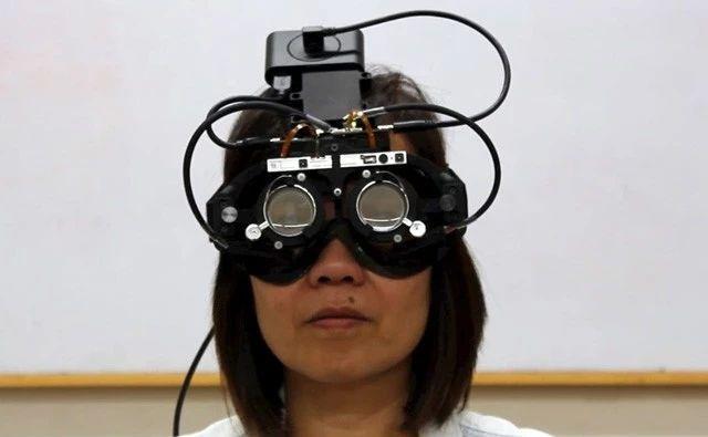 近视vr,近视人群福音!VR+医疗可治愈