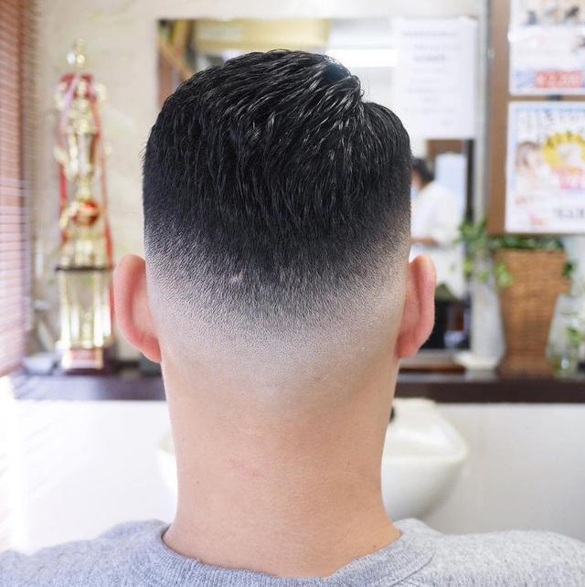 男生发型图片,男发不管怎么剪,建议试试这9款发型,干净帅气显精神