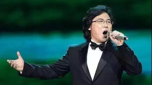 廖昌永突发腰疼,难受到站不起来,不忘叮嘱让女儿独自演唱? 全球新闻风头榜 第4张