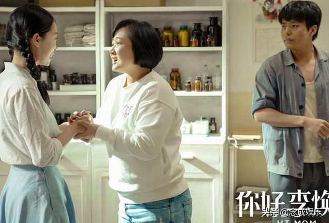 电影李焕英简介,电影《你好李焕英》,亲情温情好,但只是满足了观众去感动而已