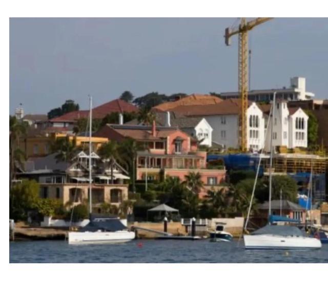 澳大利亚房产,ANZ:今年全澳房价将大涨17%!