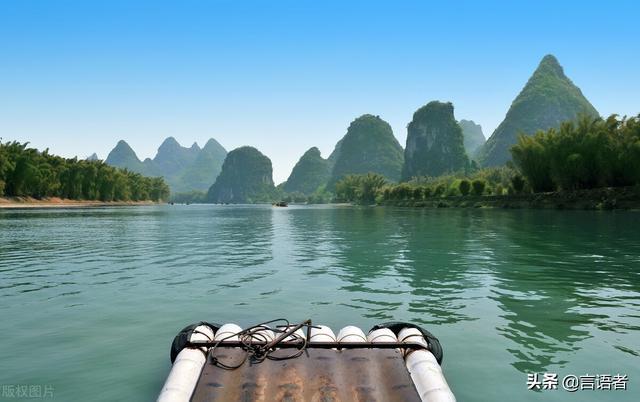 桂林旅游景点大全,桂林有哪些旅游景点?