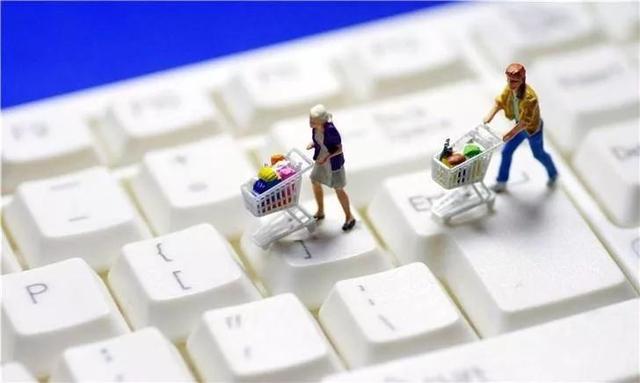 电子商务与门店都必不可少