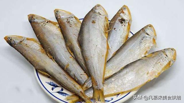 鱼干的吃法,要想咸鱼翻身当然要吃咸鱼了!咸鱼怎么做才好吃?马口鱼家常做法