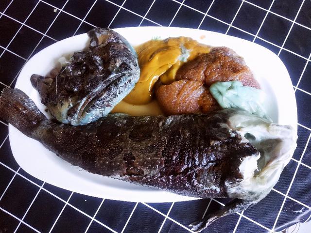 鱼怎么做好吃,先生鱼、小姐鱼、蛤蟆鱼,你知道都长啥样吗?怎么做才美味呢