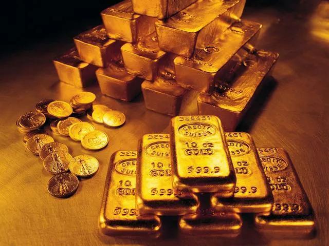 为何我国将600吨金子储存在国外而不放到该国呢?
