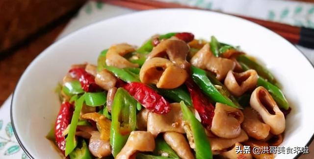豆粕的吃法,美食优选:玉米排骨汤,凉拌莴笋丝,豆豉蒸排骨,青椒肥肠的做法