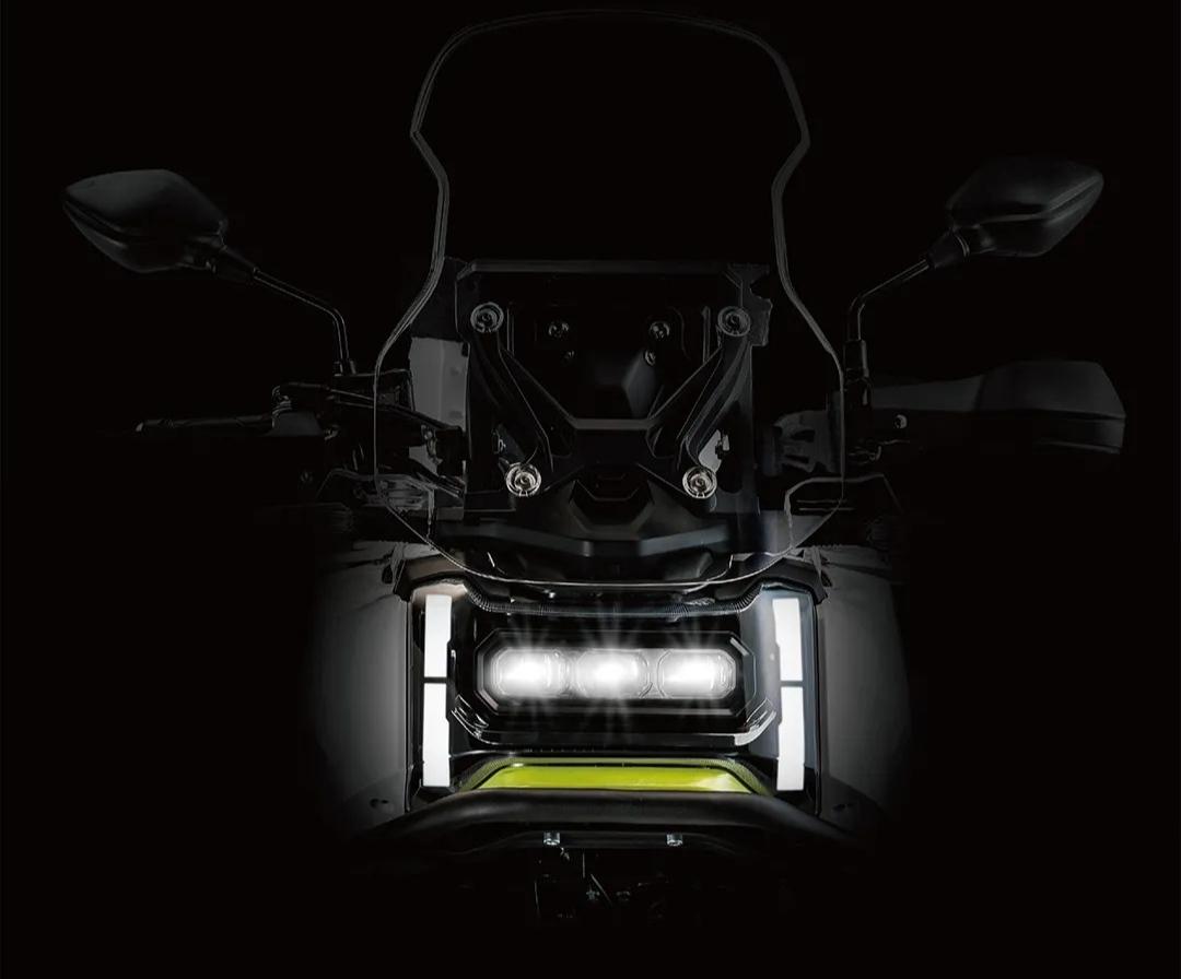 400级别休旅车又来新成员,本田CB400X不再孤单