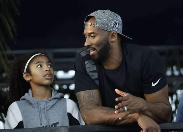 NBA柯比生前和乔丹最后对话曝光内容真挚令人鼻酸