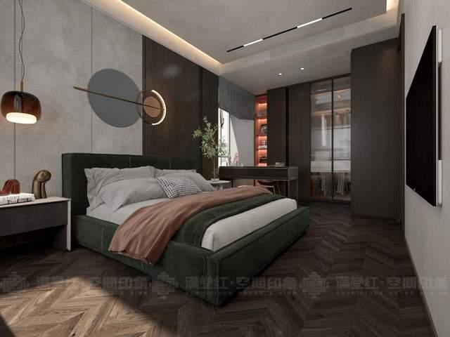 卧室设计1