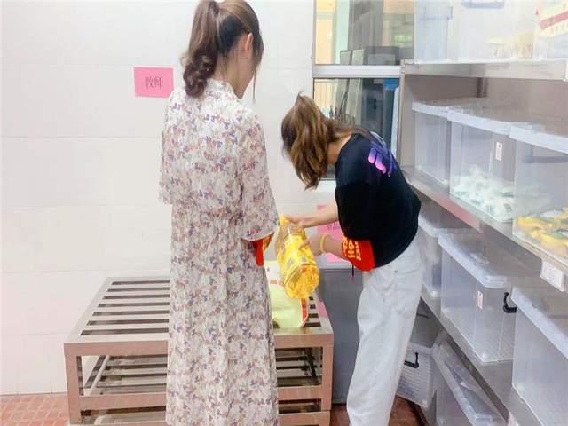 把好食品安全关做幼儿健康守护人