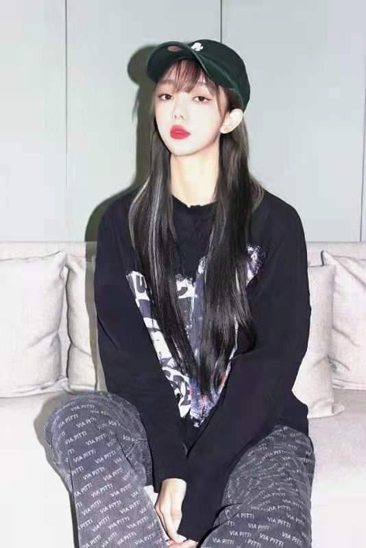 独家专访:简单的李紫婷,拥有不简单的梦