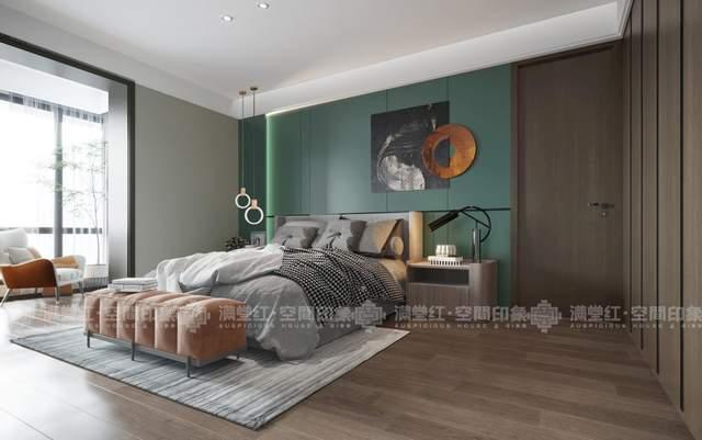 卧室设计4