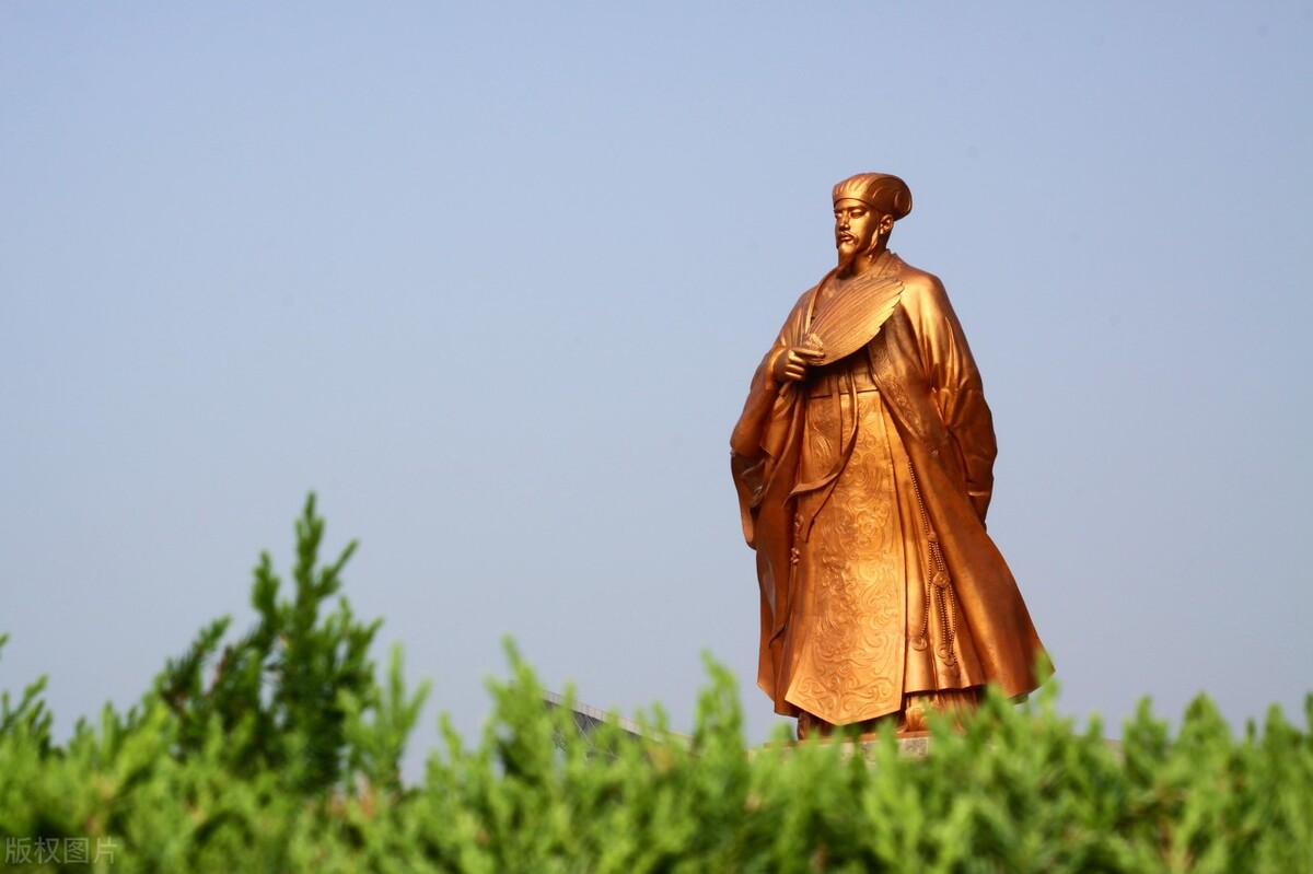 """小喜年-诸葛亮为什么会被云南少数民族奉为""""茶祖"""",并且进行祭拜呢?"""