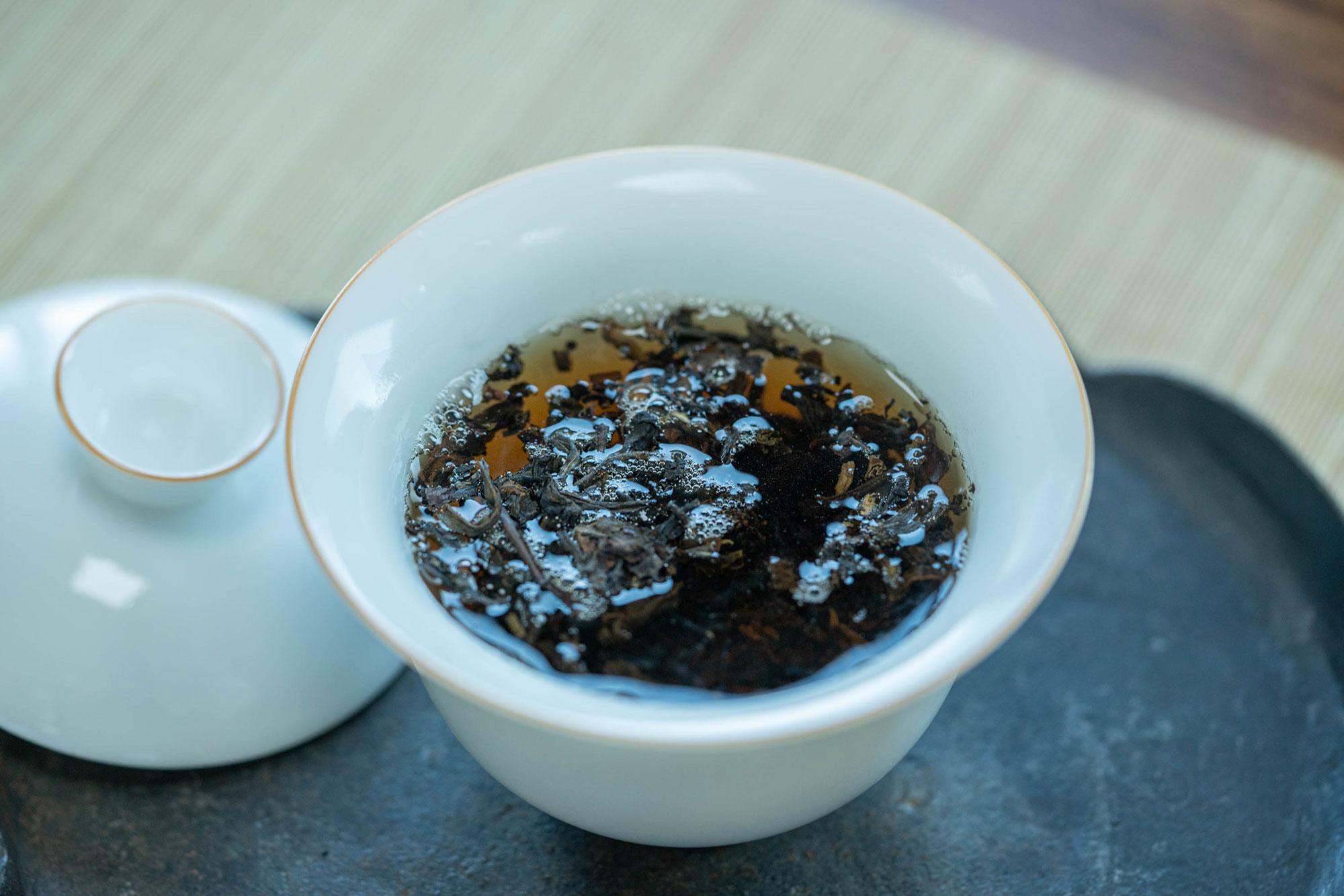 """小喜年-日常喝茶出现的10大""""雷区"""",你踩过几个?"""