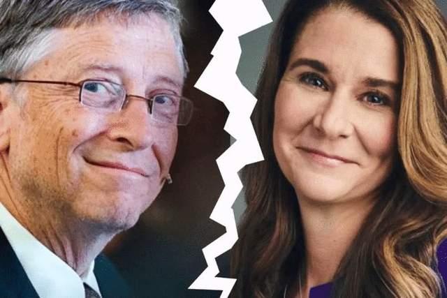 正式离婚,梅琳达·盖茨可能天降5000亿人民币?