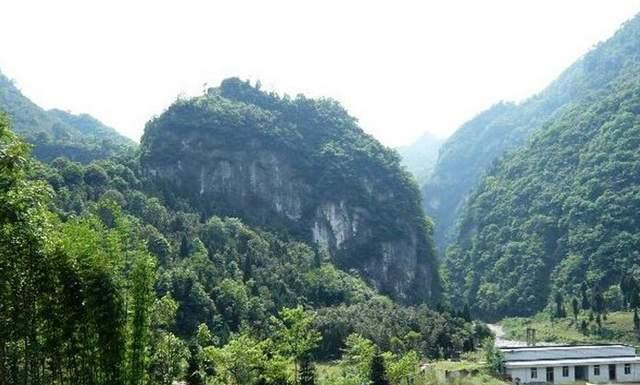 曾祥裕风水团队夏访浙江宁海刘家村 从它的衰败谈人居环境安全性