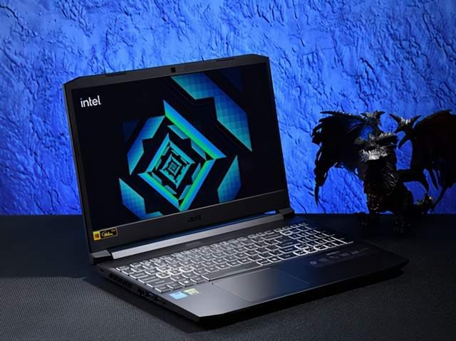 宏碁暗影骑士·擎评测!70W的第11代酷睿i7性能炸裂