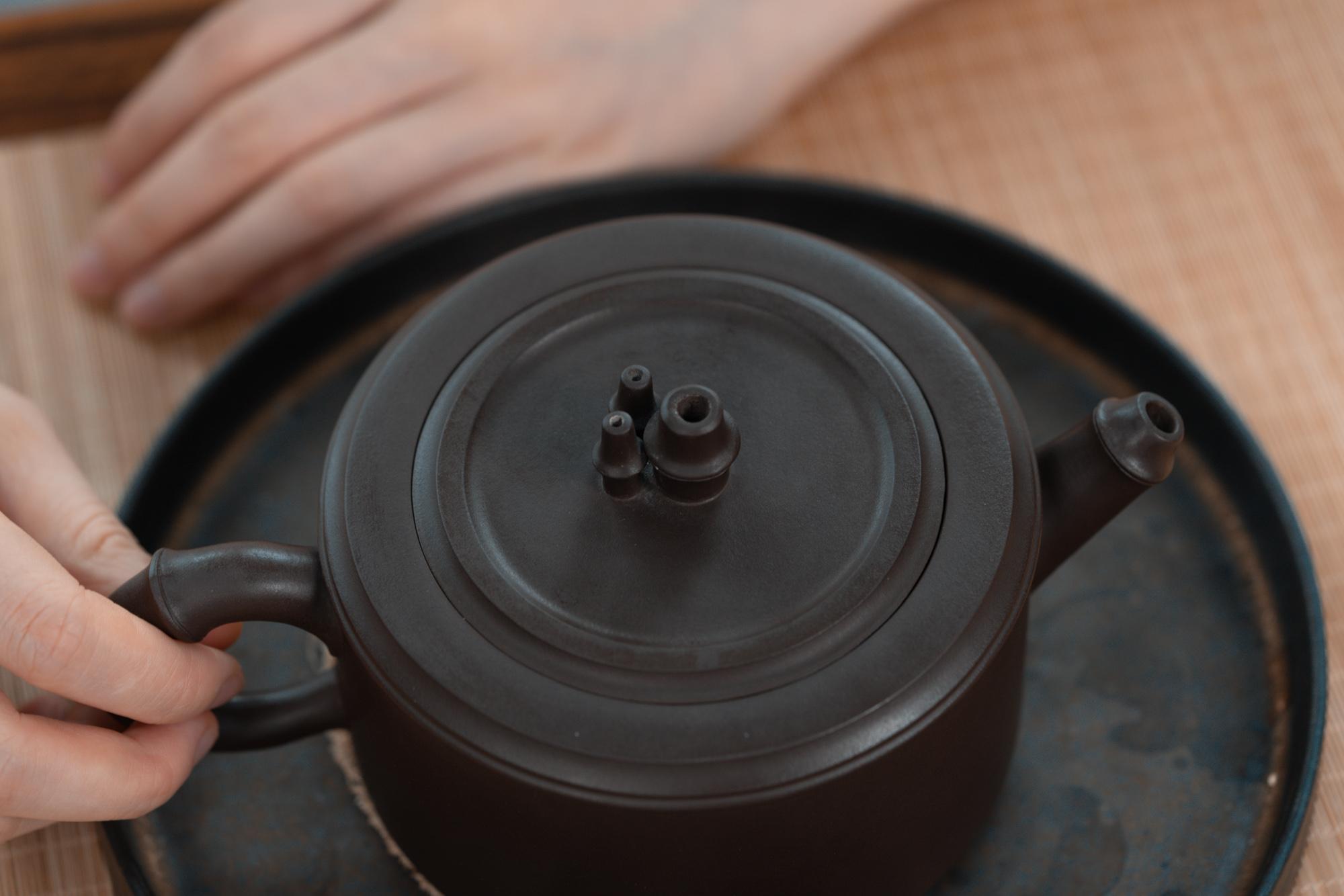 """小喜年:选购紫砂壶的""""四看""""原则"""