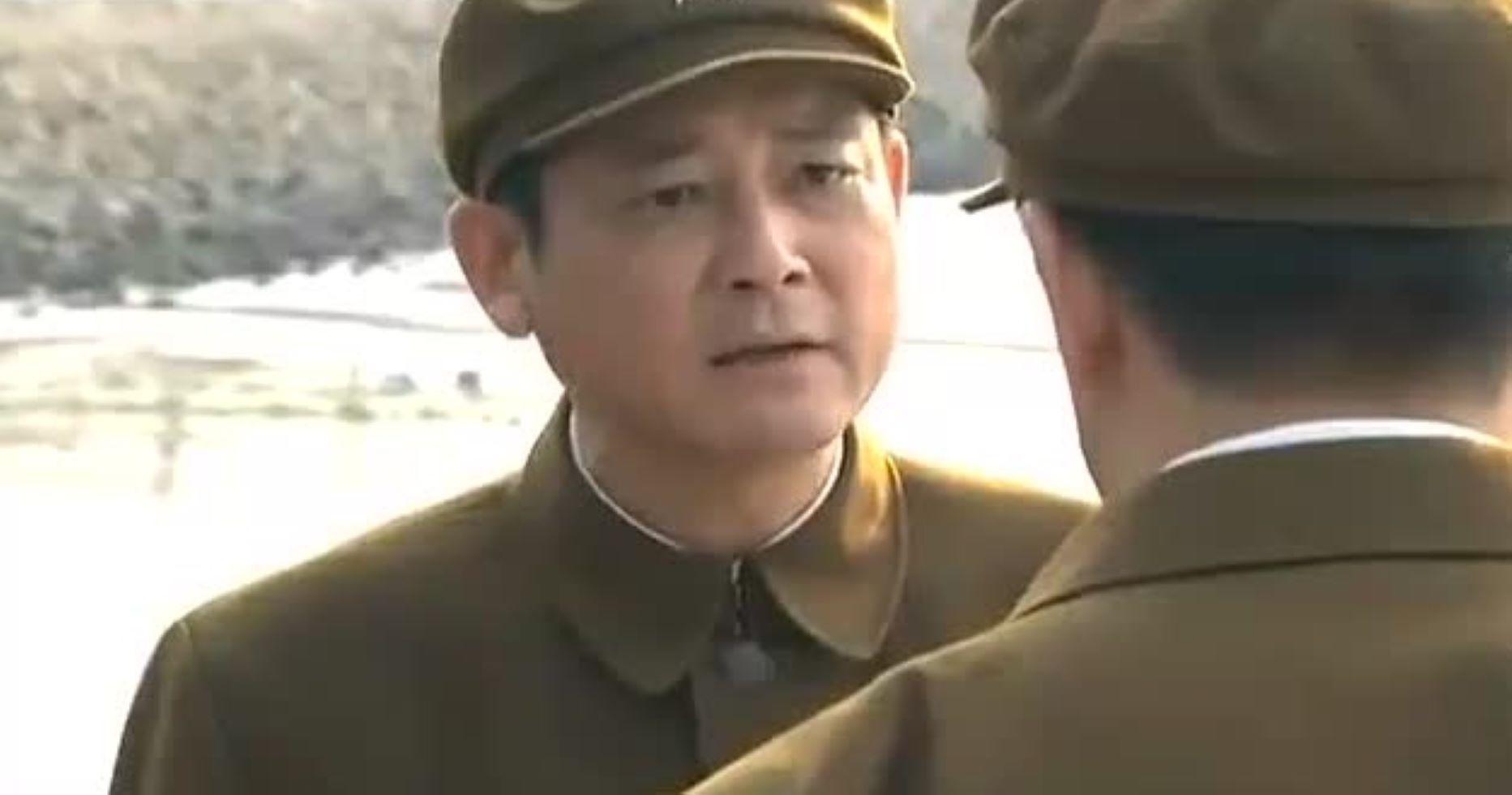 1957年,开国将领中文字幕,凶手并非传说的反动美容,毛主席下令彻查