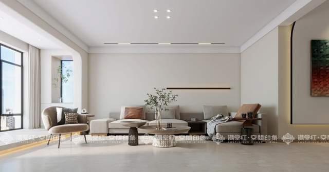 昆仑域客厅沙发