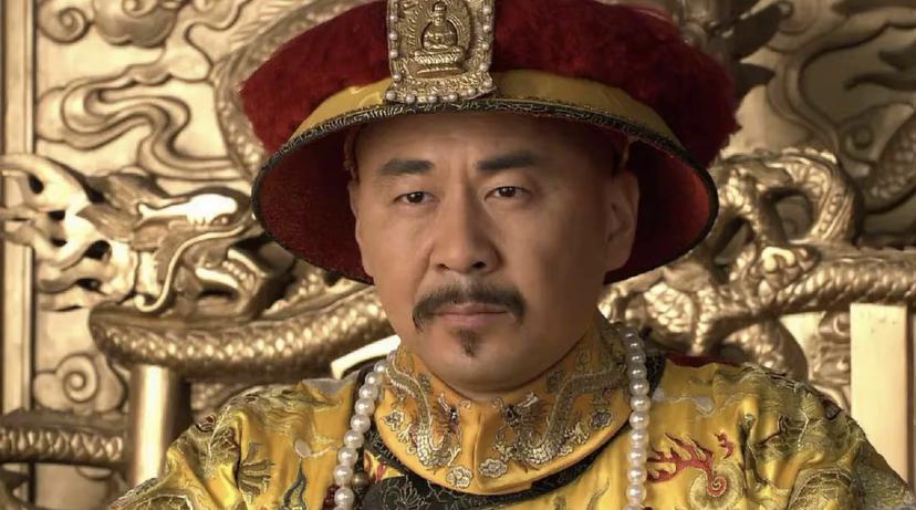 甄嬛传或成白玉兰最大赢家 四郎与他的妃子们在现代白玉兰重逢了