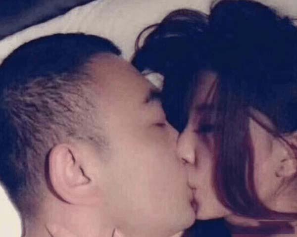 范冰冰和刘国梁是真的吗  网传亲密照事件真相另有隐情