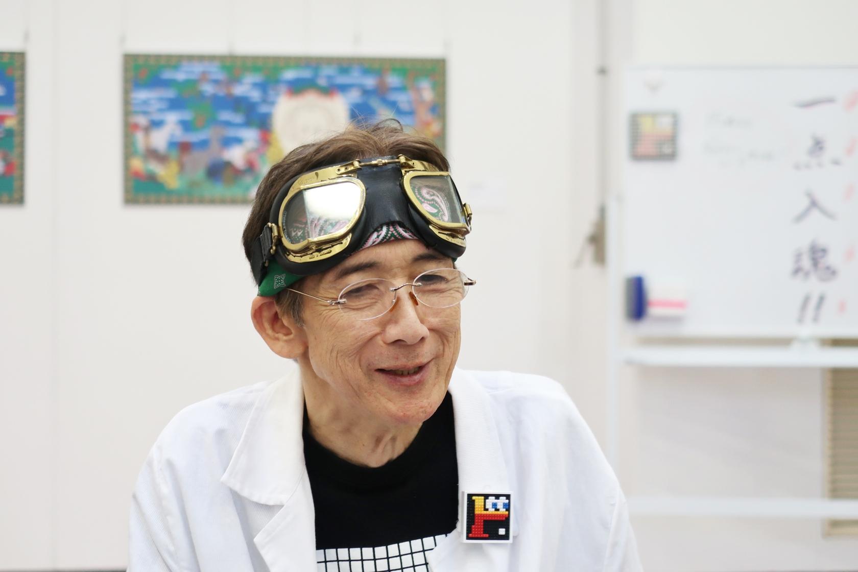 噩耗!经典游戏坦克大战制作人小野浩去世 享年64岁
