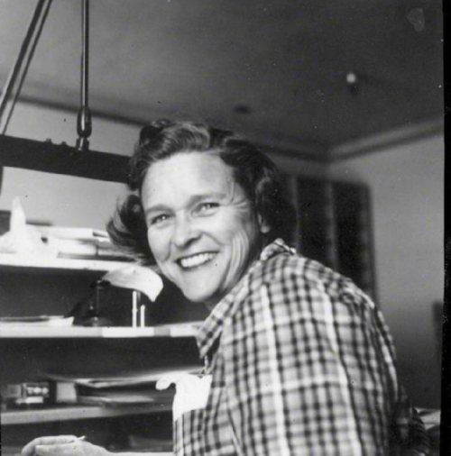 迪斯尼传奇动画师鲁思·汤普森已经去世,她的作品将一代又一代地继续成长