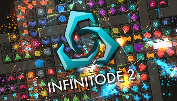 喜加一 | Steam 免费领取 Infinitode 2(无限塔防 Ⅱ)