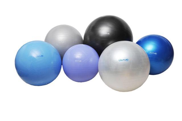 小小健身球,增肌塑形大神器!