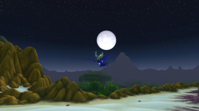 """神谕者军需官:魔兽世界最独特的坐骑获得方式""""开蛋""""!所有的坐骑你都有了吗?"""