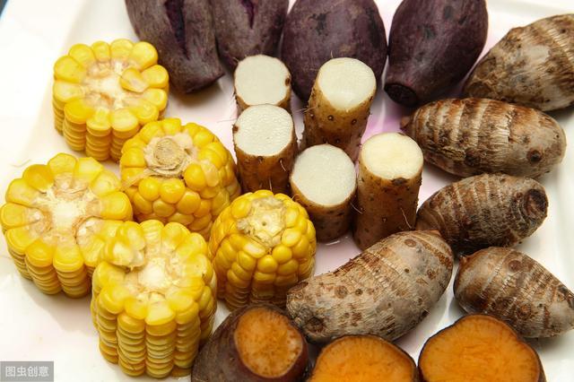多吃五谷杂粮就能瘦?营养师减脂指南:主食选不对,减肥全白费!