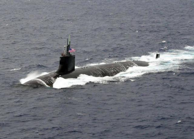美媒鼓动澳大利亚马上开建核潜艇基础设施:美国可以给二手核潜艇