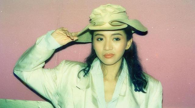 梅艳芳死亡15周年 当天后太累,吾醉心平一般淡
