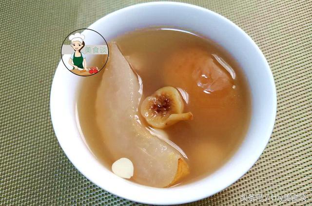 什么甜汤好喝又好做家常(煲汤用什么瘦肉最清甜)